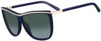 Женские солнцезащитные очки Chloe 606s