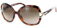 Женские солнцезащитные очки Chloe 637s