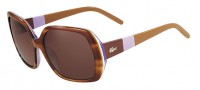 Женские солнцезащитные очки Lacoste 629s