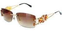 Солнцезащитные очки Rossofiamma Diva