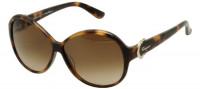 Женские солнцезащитные очки Salvatore Ferragamo 611sr