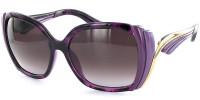 Женские солнцезащитные очки Salvatore Ferragamo 624s
