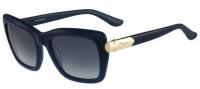 Женские солнцезащитные очки Salvatore Ferragamo 763s