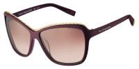 Женские солнцезащитные очки Trussardi 12806