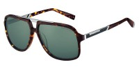 Мужские солнцезащитные очки Trussardi 12817