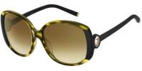Женские солнцезащитные очки Trussardi 12828