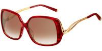 Женские солнцезащитные очки Trussardi 12836