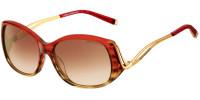 Женские солнцезащитные очки Trussardi 12837