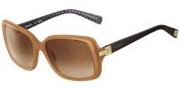 Женские солнцезащитные очки Trussardi 12850