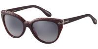Женские солнцезащитные очки Trussardi 12853