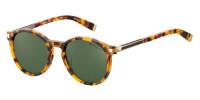 Мужские солнцезащитные очки Trussardi 12907