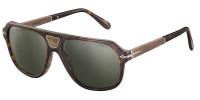 Мужские солнцезащитные очки Trussardi 12924