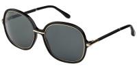 Женские солнцезащитные очки Trussardi 15705