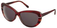 Женские солнцезащитные очки Trussardi 15707