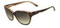 Женские солнцезащитные очки Valentino 602s