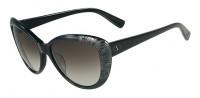 Женские солнцезащитные очки Valentino 617s