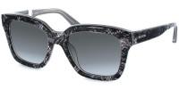 Женские солнцезащитные очки Valentino 667s