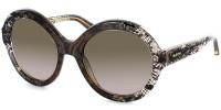 Женские солнцезащитные очки Valentino 668s