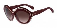 Женские солнцезащитные очки Valentino 689s