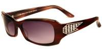 Женские солнцезащитные очки Diva 4122