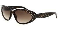 Женские солнцезащитные очки Diva 4156