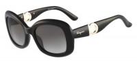 Женские солнцезащитные очки Salvatore Ferragamo 728s