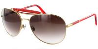Женские солнцезащитные очки Trussardi 12858