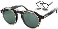 Мужские солнцезащитные очки Trussardi 15716