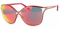 Женские солнцезащитные очки Trussardi 15718