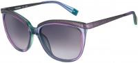 Женские солнцезащитные очки Trussardi 12880
